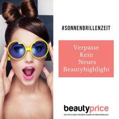 #Sonnbrillen #RiesenAuswahl #Bei #Uns #Vergleichen #Und #Sparen #Beautyprice - Deutschlands großer Kosmetik Preisvergleich  Nach Ostern - heißt vor der Sonnenbrillenzeit. Für die nächsten Tage und das Wochenende sind sommerliche Temperaturen angesagt, Sonne pur und Sonnenbrillenzeit.  Schaut doch einfach mal rein: https://www.beautyprice.de/suchen?q=sonnenbrille  Finde 💡 Deine liebsten #Beautyprodukte💄im #Preisvergleich 💸 und sichere Dir das #günstigste #Angebot 🛒…