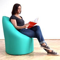 #Polyurethane Paq Chair