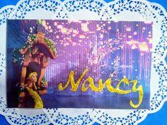 Handmade Rapunzel party