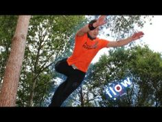 http://youtu.be/fbU9oGDj7bY Parkour Roof Run | POV (ep. 17) | Flow
