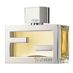 Fan di Fendi EDT 50ml - Feminino :: Fendi :: Perfumes Importados :: Vivreshop
