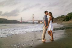 Gorgeous San Francisco engagement session! #engagement #wedding #photography