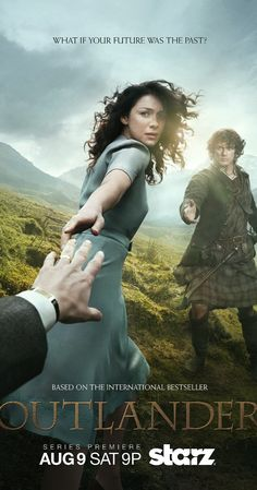 Outlander (TV Series 2014– ) list of full cast and crew.