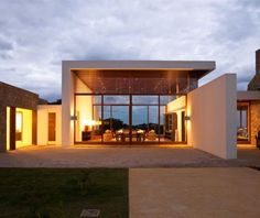 Casa Itacaré - Ricardo Legorreta