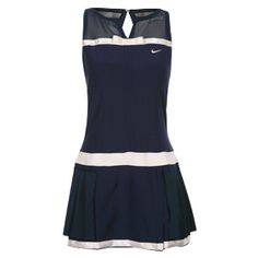 My fave Nike tennis dress! Can't wait to wear it this summer! :0)