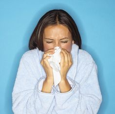 Prerace Sniffles: Should I Take a Cold Reliever?