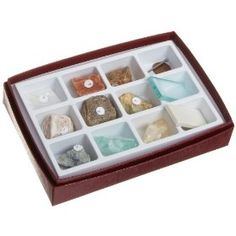 Am thinking about getting this for my son! #science #rocks #educational