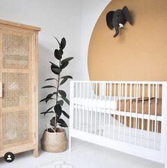 Baby Bedroom, Baby Room Decor, Nursery Room, Kids Bedroom, Minimalist Nursery, Nursery Inspiration, Nursery Design, Nursery Neutral, Decoration