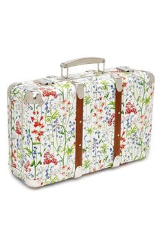 flowers of liberty floral print suitcase available at nordstrom - Cool Stuff To Print Out