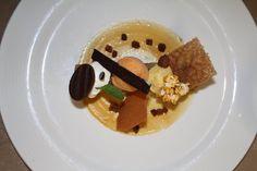 L'EDEN Restaurant à Aigues Mortes