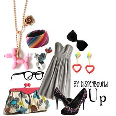 Up by lalakay on Polyvore