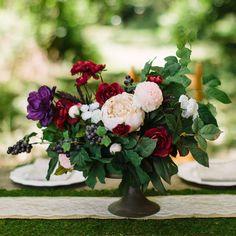 26 best silk flowers images on pinterest silk flowers artificial ranunculus spray in burgundy wine silk ranunculus silk flowers mightylinksfo