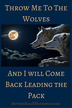 """""""Throw me to the wolves and I will come back leading the pack."""" California Author Sara F. Hathaway publishes adventure novel Day After Disaster"""