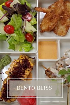 Bento Bliss! Explore our new menu at The Colonnade restaurant. Restaurant Offers, Breakfast Buffet, Refreshing Cocktails, New Menu, Fresh Seafood, Executive Chef, Al Fresco Dining, Fine Dining, Bento