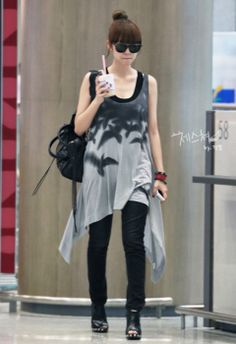 #fashion #style #snsd #kstyle #uneven