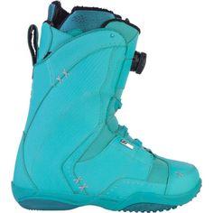 RideSash Boa Coiler Snowboard Boot - Women's