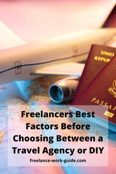 It is a critical decision for freelancers having to choose between using a travel agency or DIY now. This article looks at the factors to consider. #Freelancer #Factors #Choosing #TravelAgency Online Work From Home, Work From Home Moms, Business Video, Business Tips, How To Get Money Fast, Freelance Online, Technical Writing, Travel Agency, Online Jobs