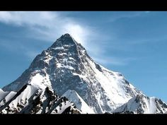 The Summit Official Trailer (HD) K2, Documentary  aka  Another Mountain Disaster Movie that I'll be obsessed with.