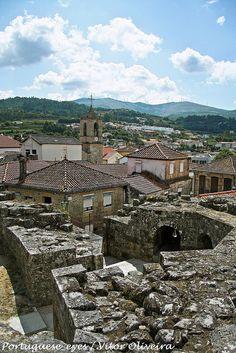 Castelo de Melgaço - Portugal by Portuguese_eyes, via Flickr