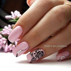 Unbiased Report Exposes The Unanswered Questions On Pretty Nails Acrylic Classy Beautiful 37 Unbiased Report Exposes The Unanswered Questions On Pretty Nails Acrylic Classy Beautiful Nägel Related Winter Nail Designs. Elegant Nail Art, Elegant Nail Designs, Pretty Nail Art, Beautiful Nail Art, Beautiful Nail Designs, Beautiful Pictures, Classy Nails, Stylish Nails, Cute Nails
