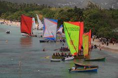Course de Yoles | Martinique © AliZéMédia