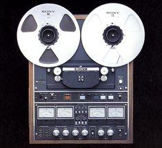 SONY TC-9040 \320,000(1971年頃)