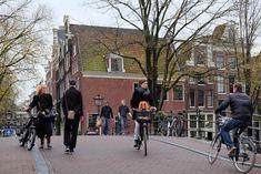 Un grand week-end à Amsterdam : nos conseils et coups de coeur | Travel Me Happy – Blog voyage
