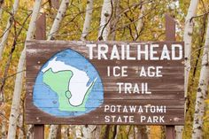 10 Things to Know About the Ice Age Trail   Midwest Living