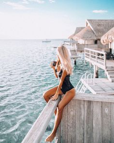 Moorea, French Polynesia by Aggie Lal, moorea, myfavoriteislandever and easylikesundaymorning Travel Pose, Travel Photos, Girl Travel, Summer Vibes, Lifestyle Photography, Travel Photography, Poses, Millionaire Lifestyle, Beach Girls