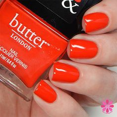 butter LONDON x Allure Arm Candy Collection Swatches, Review & Giveaway | Cosmetic Sanctuary