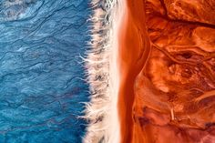 """SkyPixel's jaw-dropping drone photos of the year: """"Land of the Earth."""" This image claimed first prize in the Professional """"Story"""" category of SkyPixel's..."""