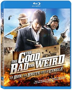 Download Film Korea The Good, The Bad, The Weird Subtitle Indonesia,Download Film Korea The Good, The Bad, The Weird Sub English.