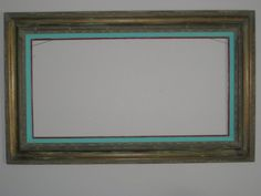 painted wood picture frames. Very Large Rustic Painted Wood Frame By MyHillsideHome On Etsy, $65.00 Picture Frames R