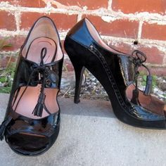 charlestone butterfly shoes - Google Search