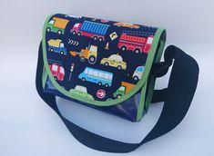 Kindergartentaschen - Kindergartentasche - ein Designerstück von Taschenmacherei bei DaWanda Kids Clothing, Advent, Diaper Bag, Kids Outfits, Etsy, Bags, Fashion, Handmade, Handbags