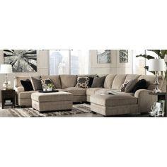 Katisha Corner Lounge Suite  $2,499