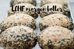 LCHF morgen boller :http://mindfulmad.dk/lchf-morgen-boller/