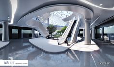 Architectural Rendering & Visualization Gallery - Enscape™