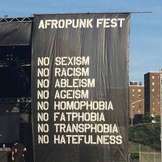 punk sexism