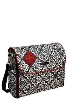 Petunia Pickle Bottom Glazed 'Abundance Boxy Backpack' Diaper Bag   Nordstrom
