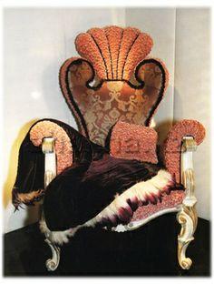 Cornelio Cappellini - haute couture of interiors | Cornelio ...