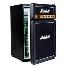 Marshall Amp Compact Fridge