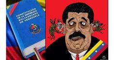 """¡GOBERNADORES A DEDO! Dictadura pretende imponer plan de la patria """"cubano"""" sobre nuestra Constitución"""