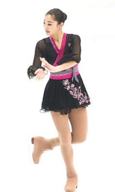 b3429e1078 Mirai Nagasu Memoirs of a Geisha figure skating dress   dance costume Ice  Dresses
