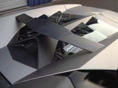Reventon Roadster detail