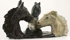 ceramic artist klara kristalova