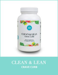 Clean & Lean Crave Curb
