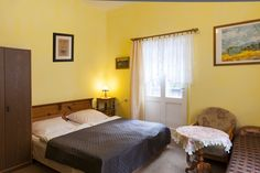Pokój Vincenta w Pensjonacie Roxana w Szklarskiej Porębie. http://www.roxana-szklarska.pl