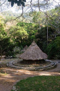 Tayrona National Park, Colombia. Photo: Marc Hors via Flickr