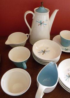 25 Piece Salem North Star China Coffee Server Free Shipping | eBay